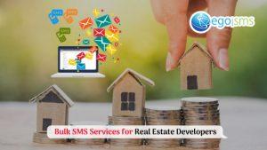 Bulk SMS -for-real-estate